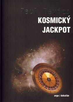 Obálka titulu Kosmický jackpot