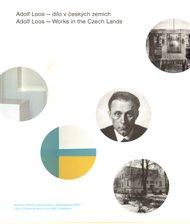 Adolf Loos — dílo v českých zemích