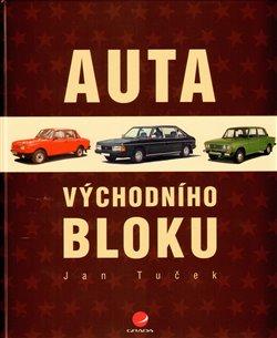 Obálka titulu Auta východního bloku