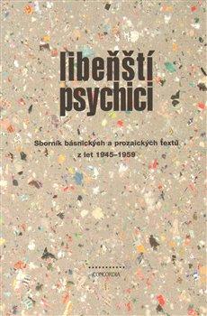 Obálka titulu Libenští psychici