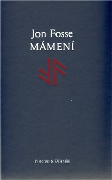 Obálka titulu Mámení