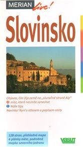 Slovinsko - Merian Live!