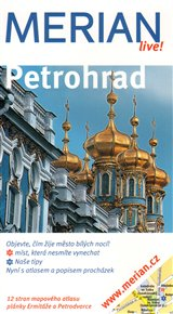 Petrohrad - Merian Live!