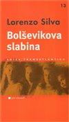 Obálka knihy Bolševikova slabina