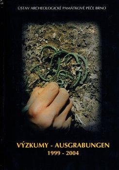 Výzkumy - Ausgrabungen 1999-2004