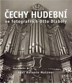 Obálka titulu Čechy hudební