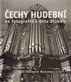 Obálka knihy Čechy hudební
