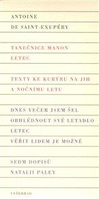 Tanečnice Manon a jiné drobné texty