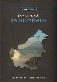 Obálka titulu Divuplná Indonésie