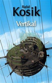 Obálka titulu Vertikal