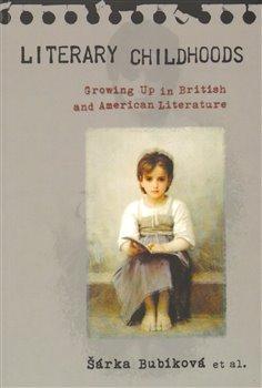 Obálka titulu Literary Childhoods