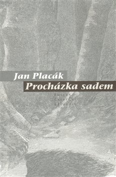 Obálka titulu Procházka sadem