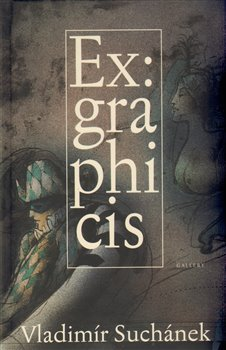 Obálka titulu Ex graphicis