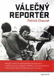 Válečný reportér