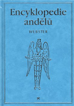 Obálka titulu Encyklopedie andělů