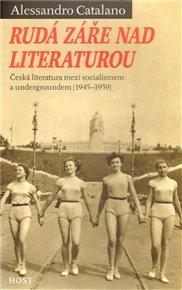 Rudá záře nad literaturou
