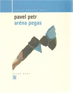 Obálka titulu Aréna Pegas