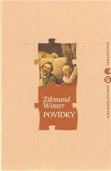 Povídky - Zikmund Winter