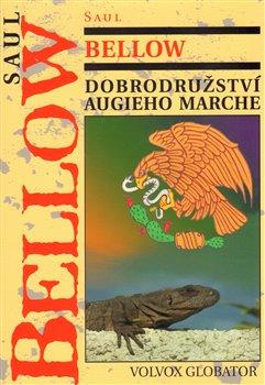 Obálka titulu Dobrodružství Augieho Marche