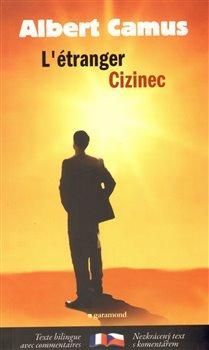 Obálka titulu Cizinec / L´ étranger
