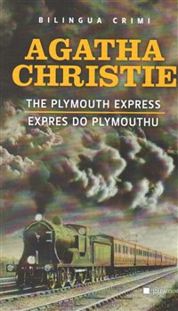 Obálka titulu Expres do Plymouthu / The Plymouth Express