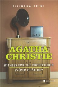 Svědek Obžaloby / Witness for the Prosecution