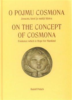 Obálka titulu O pojmu cosmona; On the Concept od cosmona