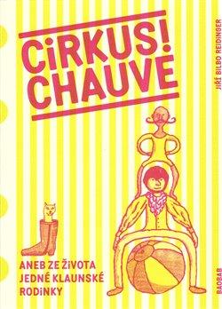 Obálka titulu Cirkus! Chauve