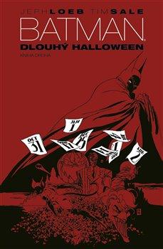 Obálka titulu Dlouhý Halloween 2