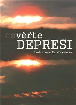 Obálka titulu (Ne)věřte depresi