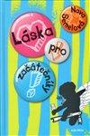 Obálka knihy Láska pro začátečníky