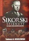 Obálka knihy Sikorski - Spiknutí