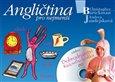 Obálka knihy Zábavná angličtina pro děti