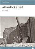 Obálka knihy Atlantický val
