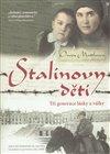 Obálka knihy Stalinovy děti