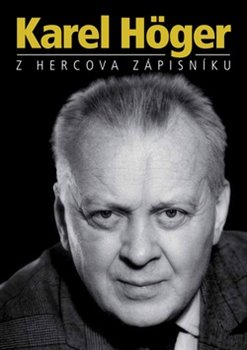 Obálka titulu Z hercova zápisníku