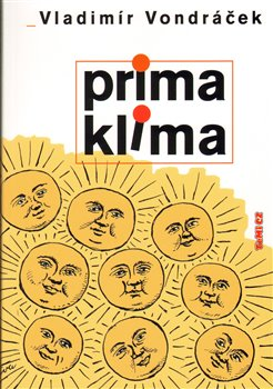 Obálka titulu Prima klima