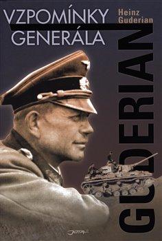 Obálka titulu Guderian