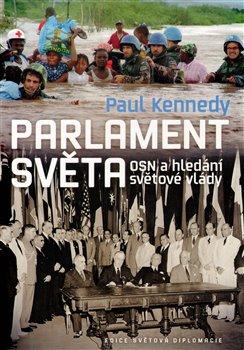 Obálka titulu Parlament světa