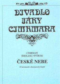Obálka titulu České nebe