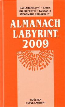 Obálka titulu Almanach Labyrint 2009