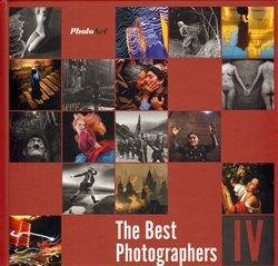 Obálka titulu The Best Photographers IV