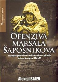 Ofenziva maršála Šapošnikova