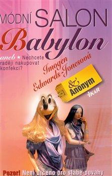 Obálka titulu Módní salon Babylon aneb Nechcete raději nakupovat konfekci?