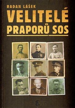 Obálka titulu Velitelé praporů SOS
