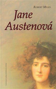 Obálka titulu Jane Austenová
