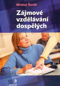 Obálka titulu Zájmové vzdělávání dospělých