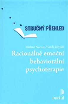 Obálka titulu Racionálně emoční behaviorální psychoterapie - Stručný přehled