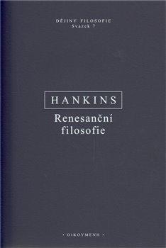 Obálka titulu Renesanční filosofie