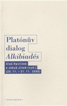 Obálka titulu Platónův dialog